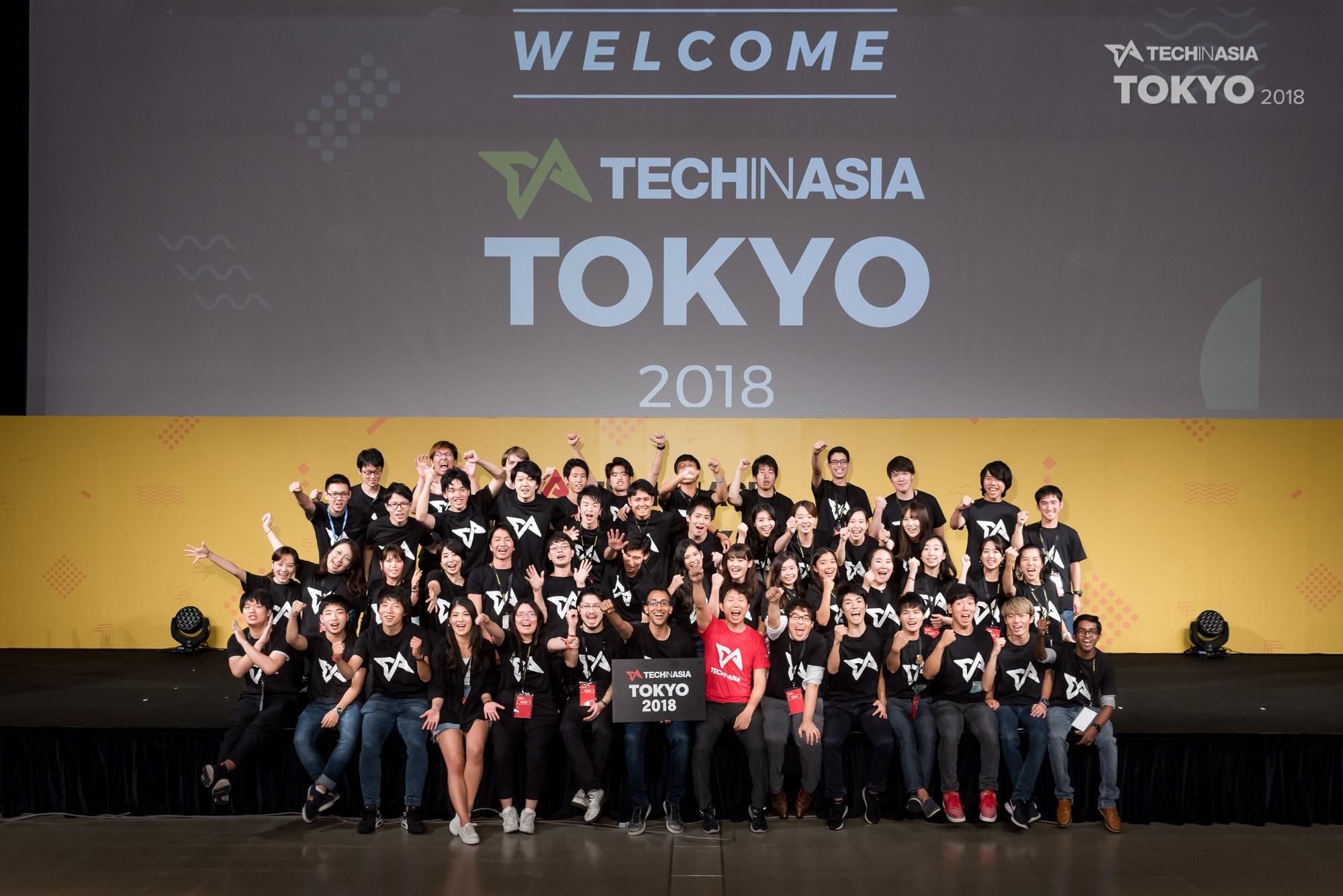 アジアのtechスタートアップエコシステムをビジネスマッチングで繋ぐ