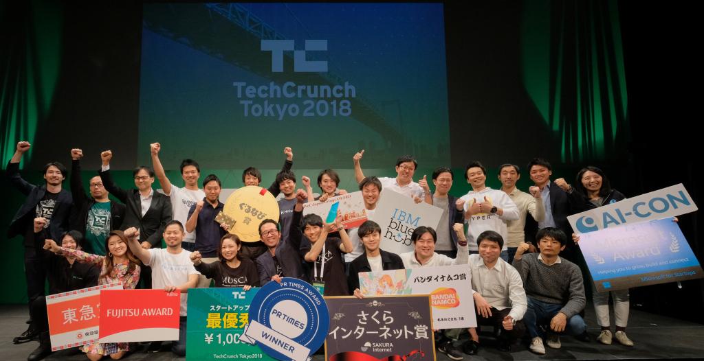 日本式のツールを活用して、VCとスタートアップ・スタートアップ同士を繋ぐ架け...